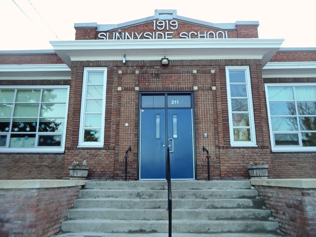 Sunnyside School-min