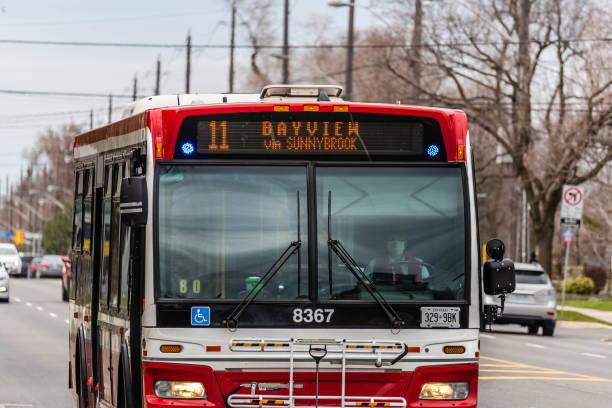 TTC bus-min
