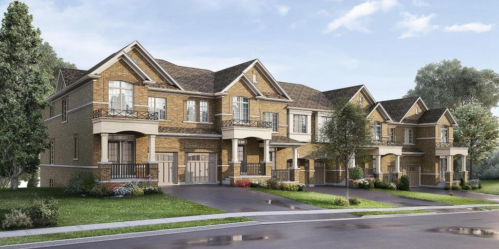 The Towns at Gracefields_exterior