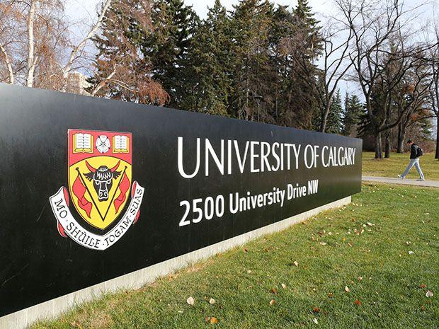 The University of Calgary-min