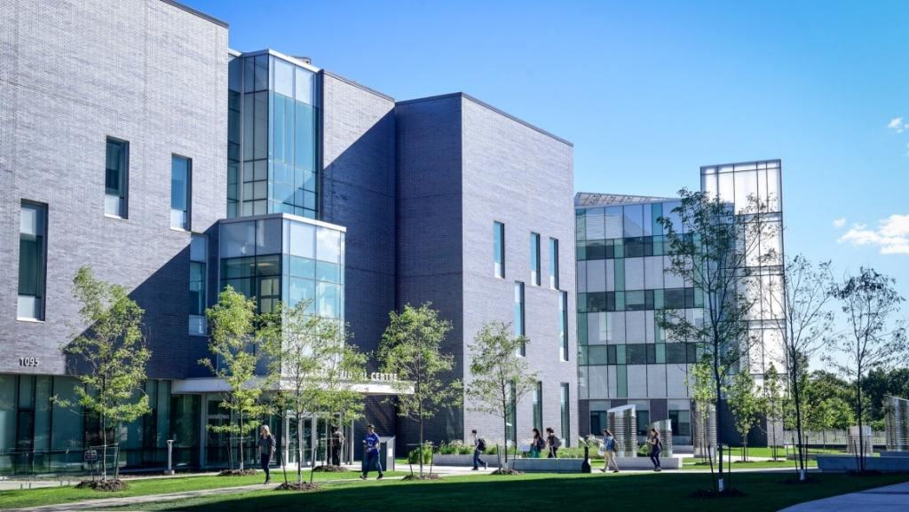 University of Toronto – Scarborough Campus-min