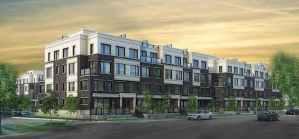 Urban Town Living_exterior