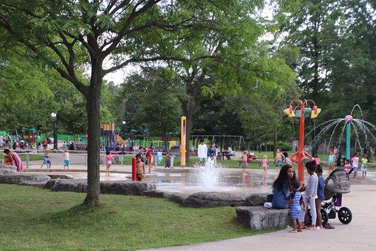 Victoria Park Kitchener