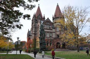 Victoria University Toronto