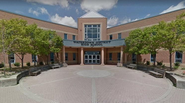Waterdown District High School-min