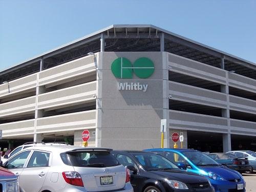 Whitby GO Station-min