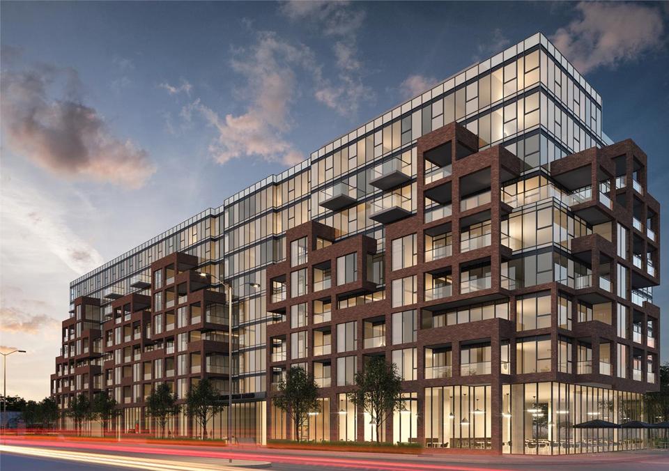 多伦多 楼花 英文公司独立屋只卖50万?
