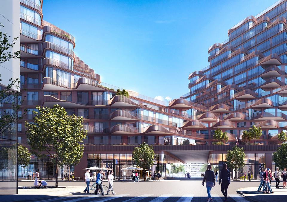 多伦多楼花转让 2020.买房税压力测试实行