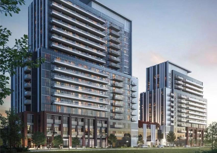 多伦多 独立 屋 楼花明年房租可恢复上涨?