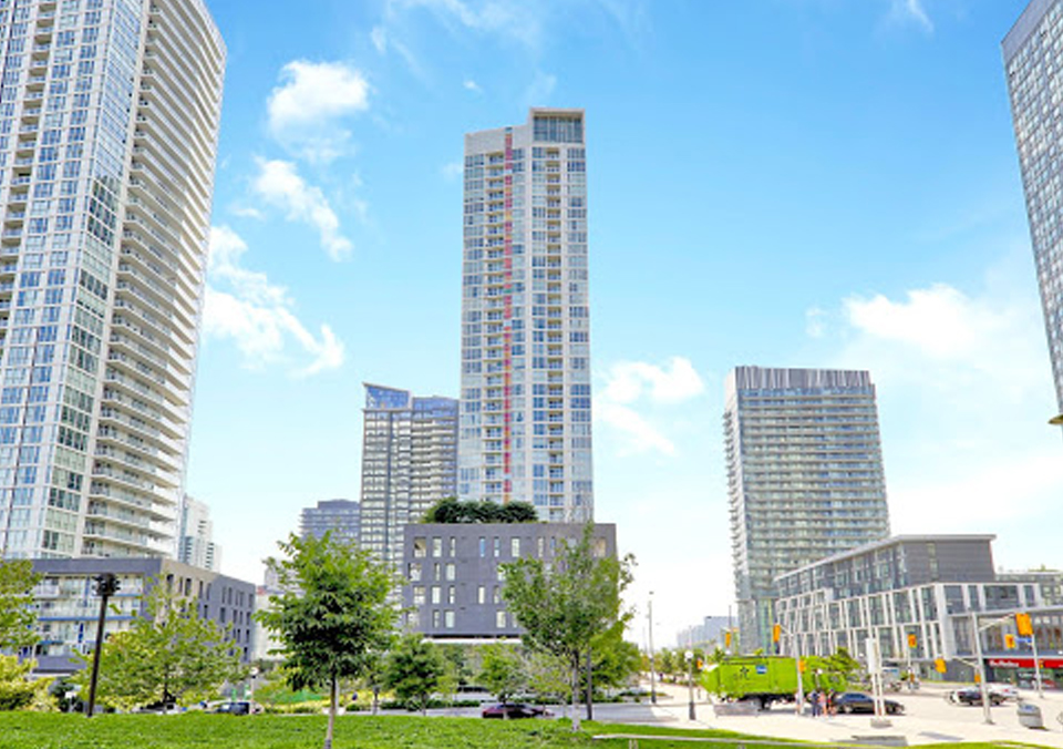 多伦多 楼花 信息城市上升5.4%居首