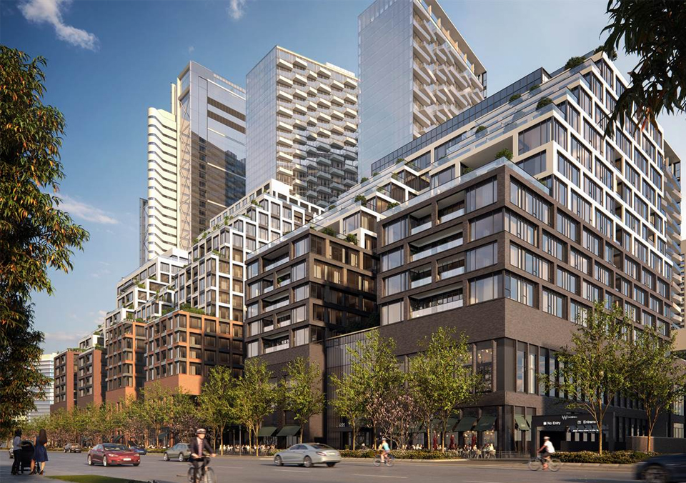 多伦多 楼花 网买房税为什么贵?