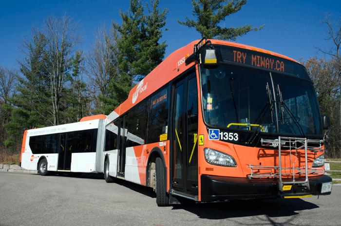 13 Glen Erin MiWay bus-min