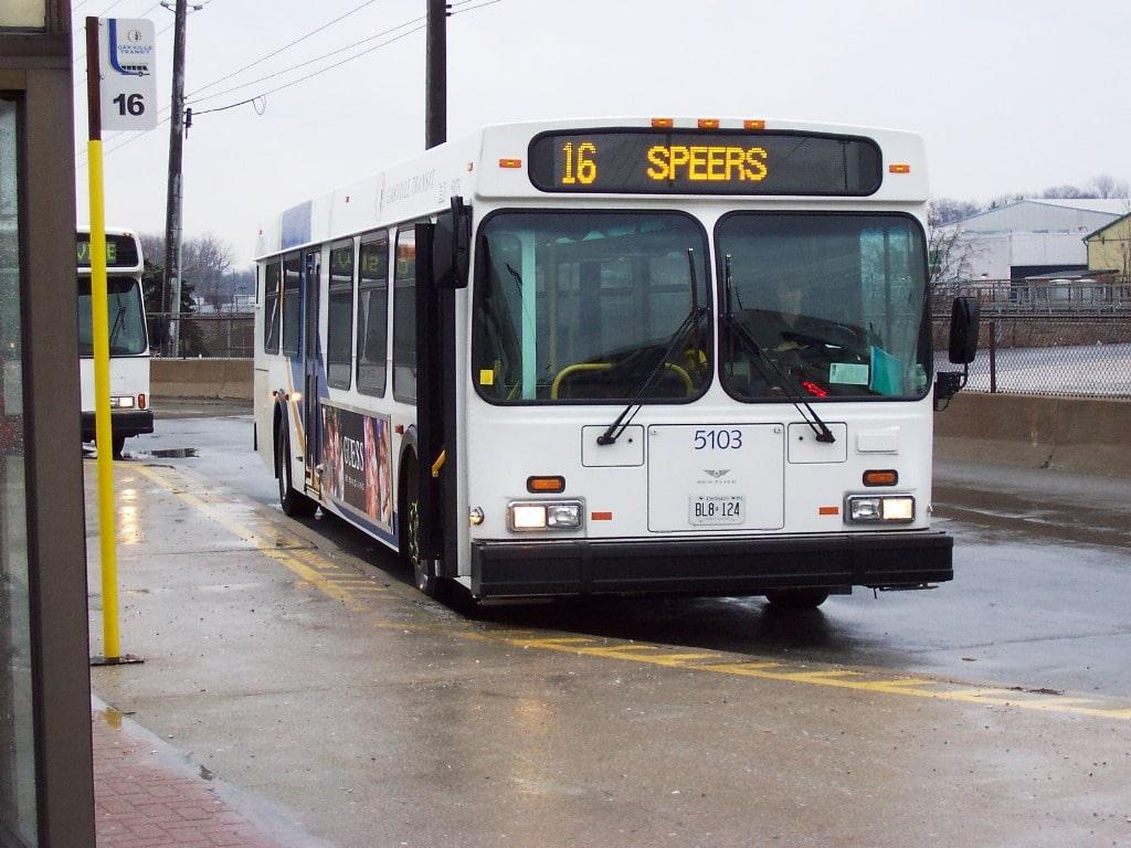 #5 Dundas bus route-min