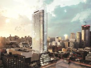 Bond Condominiums_exterior
