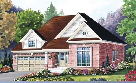 Heritage Park by Lancaster Homes_exterior