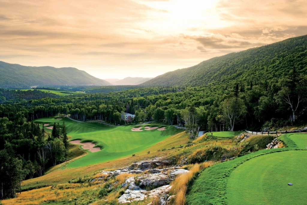 Humber Valley Golf Course-min