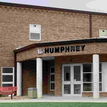 Humphrey Public School-min