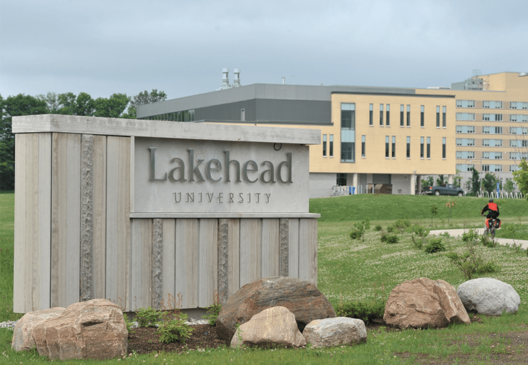 Lakehead University – Orillia Campus-min
