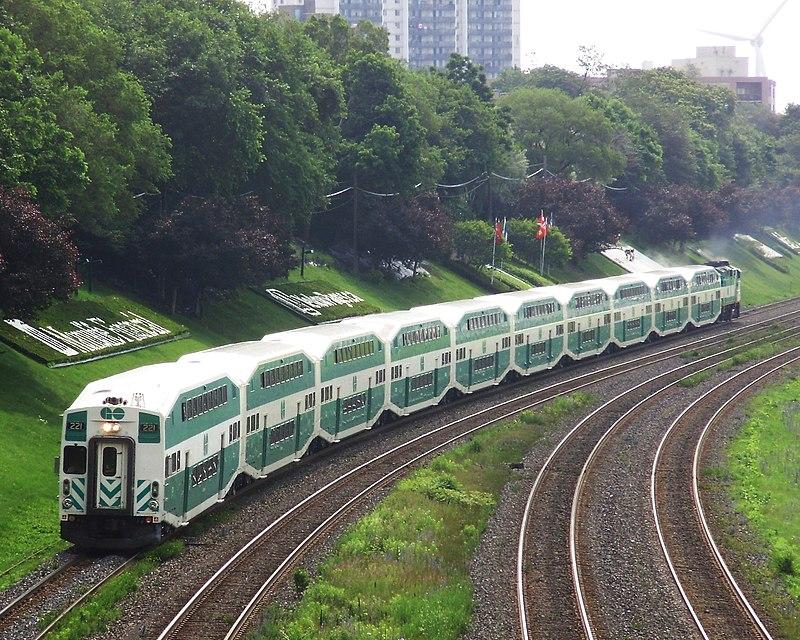 Lakeshore line train service-min