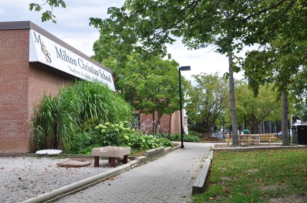 Milton Christian School-min