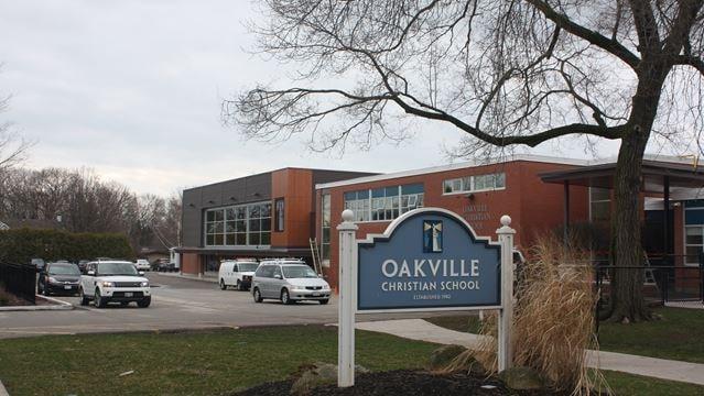 Oakville Christian School-min