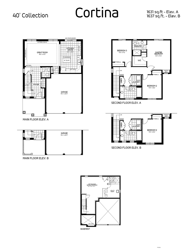 Saffron Estates Ph 2-fp1