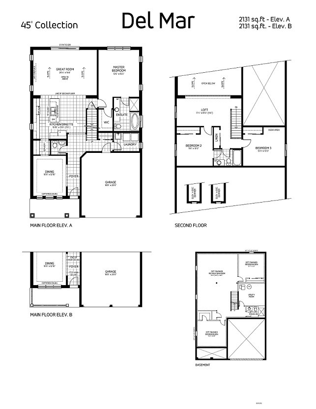 Saffron Estates Ph 2-fp3