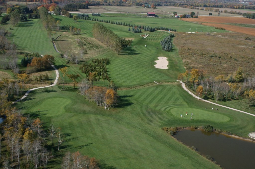 Shelburne Gold & Country Club-min