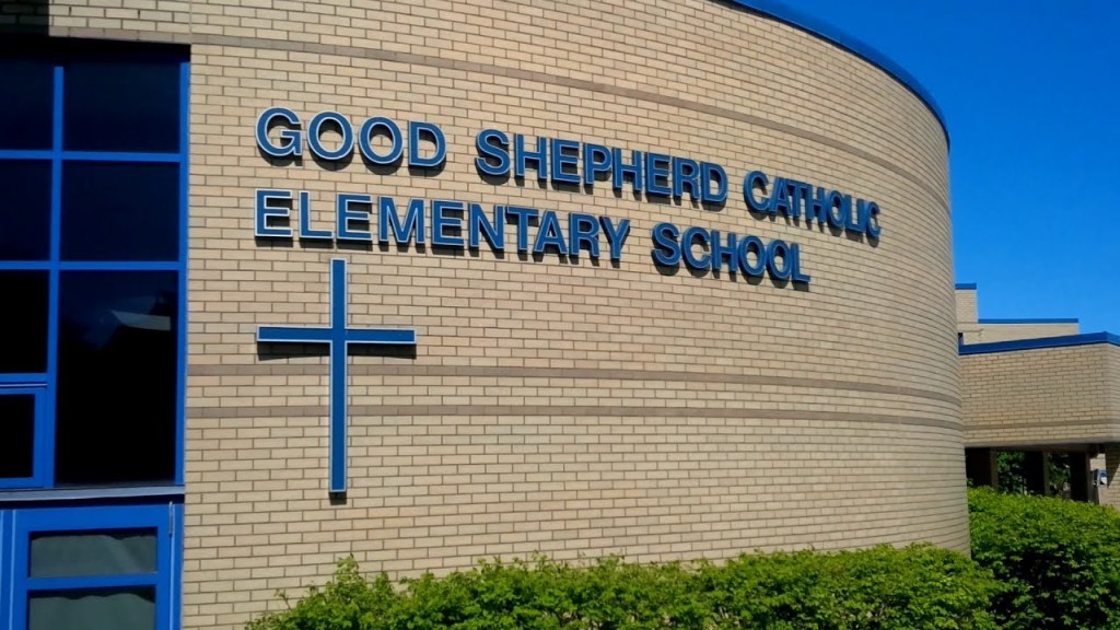 Shepherd Catholic Elementary School-min