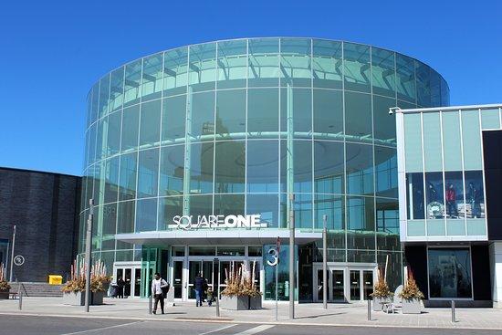 Square One Retail Centre-min