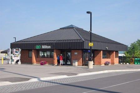 The Milton GO-min