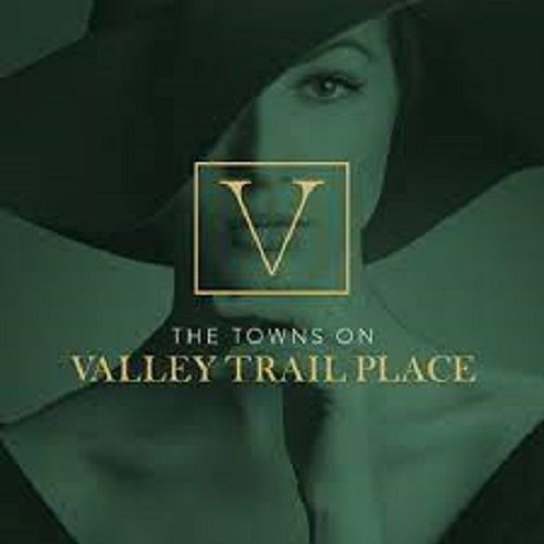 The Towns on Valley Trail Place_exterior