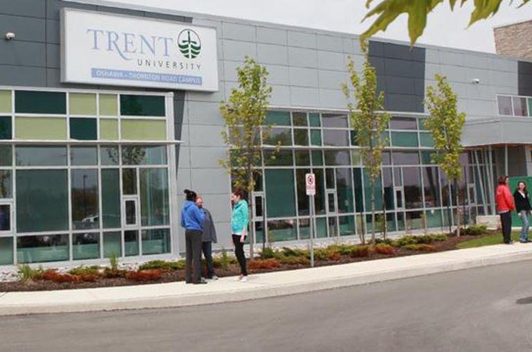 Trent University Durham-min