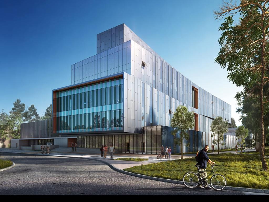 University of Toronto - Scarborough campus-min