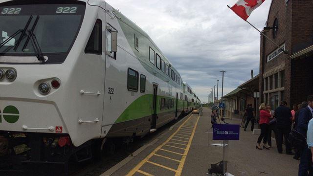 West Community-transportation