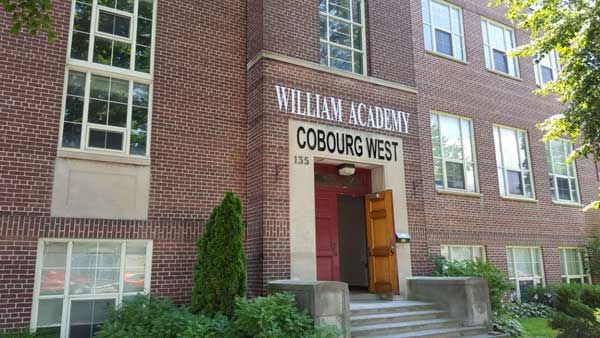 William Academy Cobourg West-min