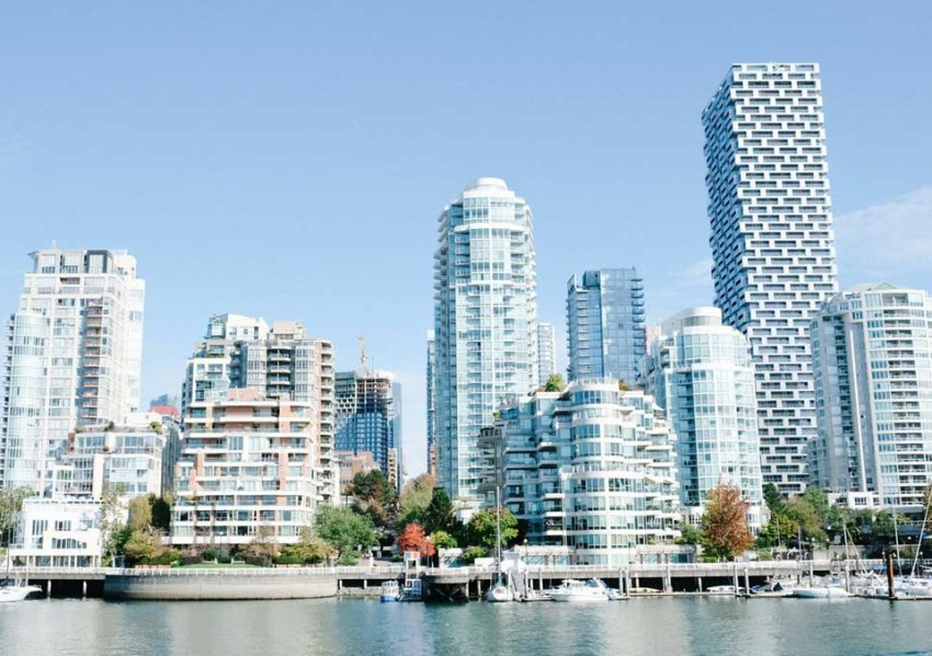Riocan living . The purchase tax is the most expensive luxury house deal