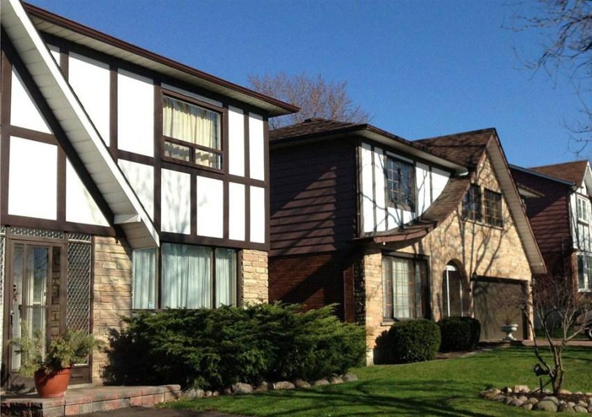 Danny Danforth Condos . Toronto 2.5 million mansion for sale