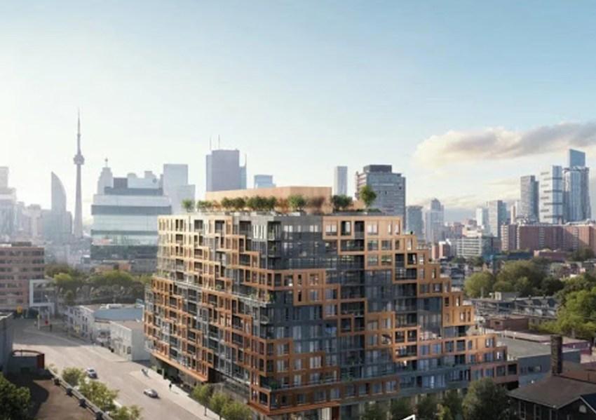 多伦多 独立 屋 楼花 转让未来10年227万人迁入安省