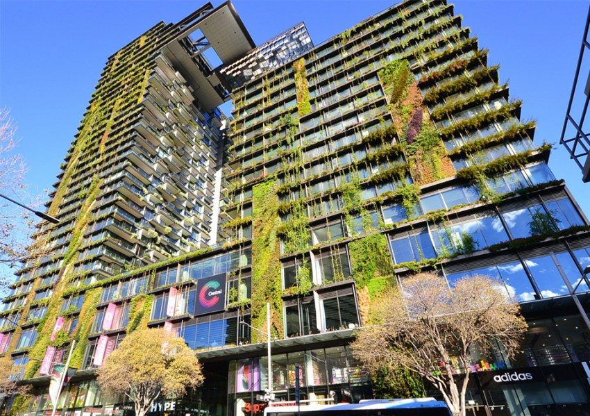 Cielo condos . It soared by 22% in one year